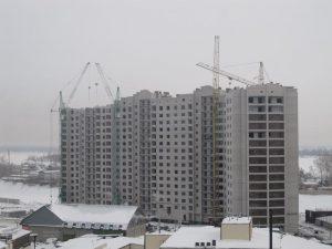 ЖК «Новая Пристань», г.