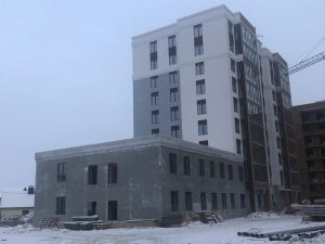 Г Альметьевск, улица Ивана