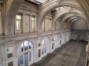 Жилой комплекс «Клубный
