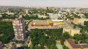 ЖК Площадь Ленина, г.