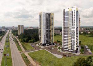 Жилой комплекс Покровский