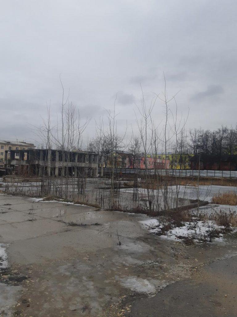 Жилой комплекс Квартал