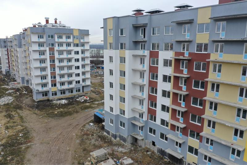 Янино бетон бетон богородский
