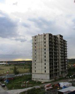 Обл Ленинградская