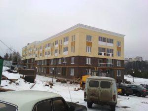 Обл Московская